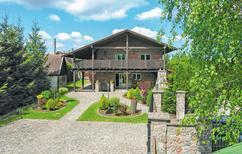 Ferienhaus 345757 für 8 Personen in Lubajny