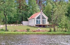 Holiday home 345761 for 4 persons in Åsljunga