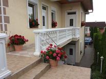 Appartement 345859 voor 4 personen in Zalakaros