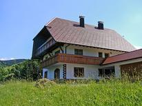 Appartement de vacances 348115 pour 4 personnes , Oberharmersbach