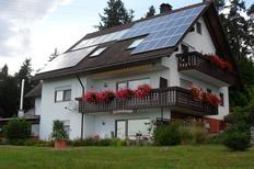 Appartement de vacances 348157 pour 4 personnes , Bonndorf