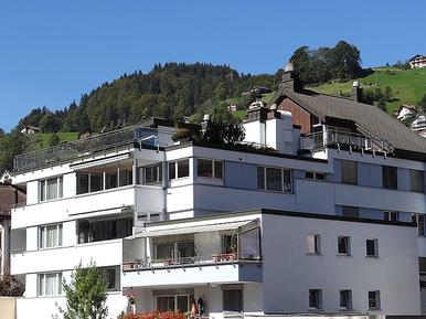 Holiday apartment 349032 for 7 persons in Engelberg
