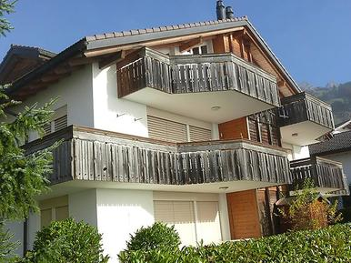 Holiday apartment 349045 for 6 persons in Engelberg