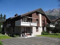 Mieszkanie wakacyjne 349065 dla 4 osoby w Engelberg