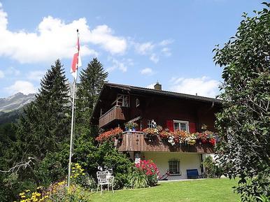 Appartamento 349073 per 4 persone in Engelberg