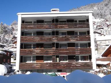 Appartamento 349083 per 4 persone in Engelberg
