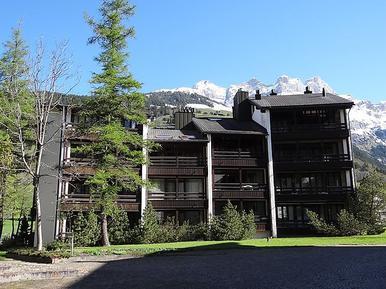Appartamento 349106 per 2 persone in Engelberg