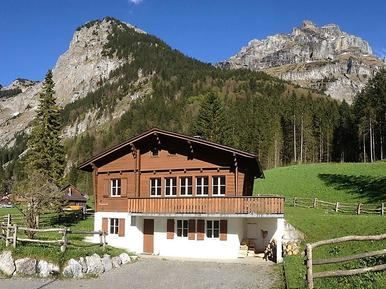 Holiday apartment 349107 for 8 persons in Engelberg