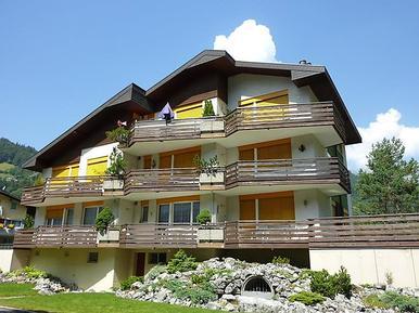 Appartamento 349112 per 4 persone in Engelberg