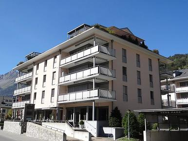 Holiday apartment 349114 for 4 persons in Engelberg