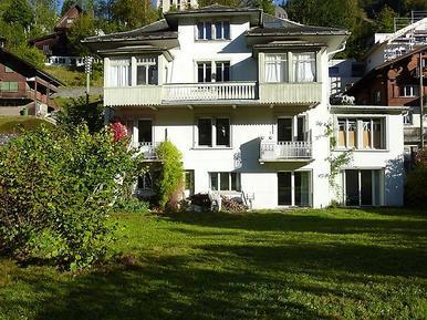 Appartamento 349116 per 6 persone in Engelberg