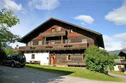 Holiday home 349159 for 14 persons in Sankt Veit im Pongau