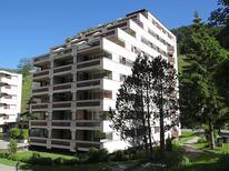 Semesterlägenhet 349469 för 3 personer i Engelberg