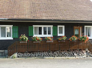 Holiday home 349520 for 5 persons in Hellbühl