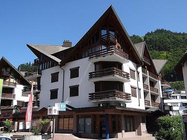 Appartamento 349590 per 4 persone in Engelberg