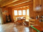 Gemütliches Ferienhaus : Region Hérémence für 10 Personen
