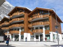 Appartement 349894 voor 4 personen in Zermatt