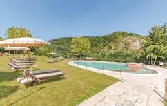 Holiday apartment 349986 for 7 persons in Apecchio