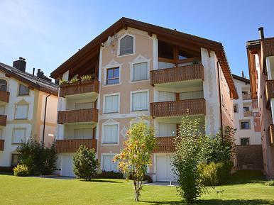 Appartamento 35063 per 6 persone in Silvaplana-Surlej