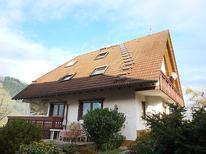 Mieszkanie wakacyjne 35073 dla 2 osoby w Steinach