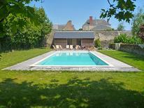 Rekreační dům 35239 pro 16 osob v Thorigné-d'Anjou