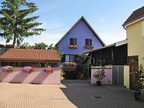 Appartement de vacances 35298 pour 4 personnes , Marckolsheim