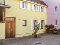 Appartement de vacances 35300 pour 5 personnes , Marckolsheim