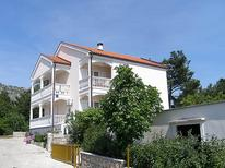 Mieszkanie wakacyjne 35472 dla 4 osoby w Starigrad-Paklenica