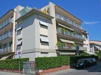 Ferienwohnung 35607 für 4 Personen in Viareggio