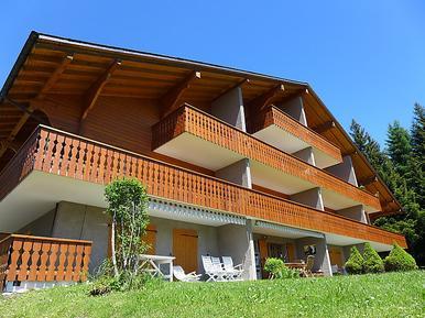 Appartement 35986 voor 4 personen in Villars-sur-Ollon
