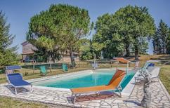 Holiday home 350009 for 12 persons in Bagnoregio