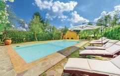 Ferienhaus 350295 für 8 Personen in Lucca