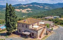 Appartement de vacances 350343 pour 4 personnes , Libbiano