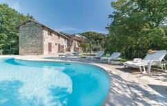 Holiday home 350578 for 10 persons in Scheggia