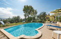 Vakantiehuis 350586 voor 8 personen in Lugnano in Teverina