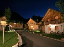 Holiday home 350744 for 4 persons in Altaussee