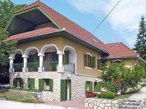 Ferienhaus 350771 für 10 Personen in Abrahamhegy