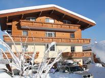 Appartement 350772 voor 6 personen in Wildschönau-Niederau