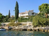 Rekreační byt 350809 pro 8 osob v Okrug Gornji