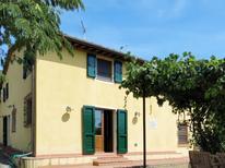 Ferienhaus 350868 für 6 Personen in San Giuliano Terme