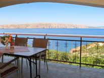 Ferienwohnung 350888 für 4 Personen in Senj