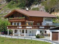 Ferienwohnung 350899 für 6 Personen in Sölden