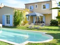 Ferienhaus 350912 für 8 Personen in Saint-Saturnin-les-Apt