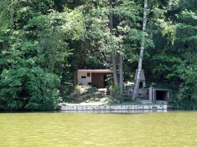 Holiday home 350929 for 5 persons in Strizovice