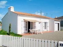 Maison de vacances 350963 pour 5 personnes , La Tranche-sur-Mer