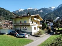 Holiday apartment 351115 for 5 persons in Mayrhofen