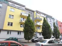 Ferienwohnung 351158 für 6 Personen in Podebrady