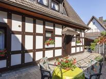 Appartement 351314 voor 6 personen in Hallenberg-Kernstadt
