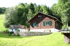 Holiday home 351546 for 6 persons in Fischbach