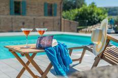 Ferienhaus 351687 für 8 Personen in Mogliano
